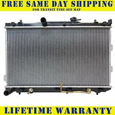 Radiator For Kia Fits Spectra Spectra5 2.0 L4 4Cyl 2784
