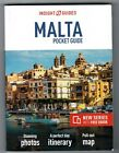 INSIGHT POCKET GUIDE  'MALTA'  SHIPS FREE TO CANADA