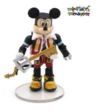 Kingdom Hearts Minimates Series 1 Mickey Mouse