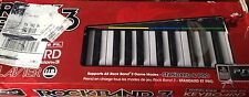 PS3 Rock Band 3 Wireless Keyboard - Midi Keyboard Controller Clavier NEW