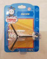 Thomas Tank & Friends ERTL HAROLD THE HELICOPTER DIECAST NEW AND SEALED 2002