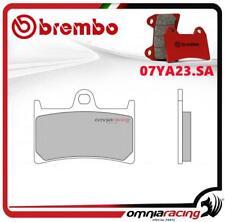 Brembo SA pastillas freno sinterizado frente Yamaha FZ6 S2/Fazer/ABS 2007>