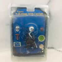 NECA Nightmare Before Christmas Dr. Finklestein Action Figure Reel Toys