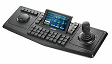 Samsung PTZ Control Keyboard SPC-6000 CCTV For SCP Cameras & Other CCTV Brands
