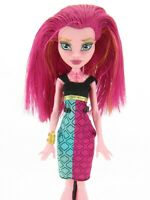 Monster High Basic Gigi Grant Doll Mattel - Free Shipping