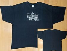 Vintage T-Shirt KEITH MOON, Drummer from THE WHO (2XL)