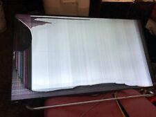 "Lg 55Ub8500-Uh 55"" 2160p Led Lcd Internet Tv Cracked Screen"