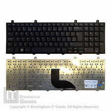 DELL STUDIO 17 1745 1747 1749 UK BLACK Keyboard X60KC 0X60KC V104025EK1
