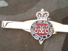 Grenadier Guards Tie Clip Slide Cypher
