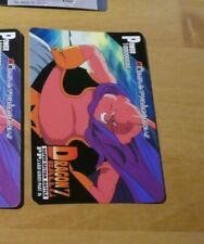 DRAGON BALL Z DBZ PP AMADA PART 26 CARDDASS CARD CARTE 1147 MADE IN JAPAN NM #PE