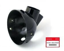 Honda Mini Trail Z50JZ Head Light Shell OEM Rare 61301-165-670ZA 12volt Black