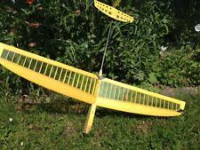 Spinnin Birdy DLG Modellflugzeug Bausatz
