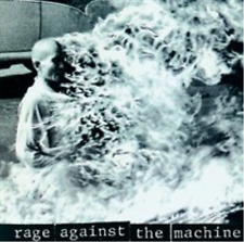 "Rage Against the Machine-Rage Against the Machine  Vinyl / 12"" Album NEW"