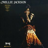 Millie Jackson - Millie Jackson [New CD] UK - Import