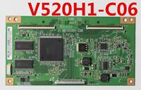 Original T-con Board V520H1-C06 For TV