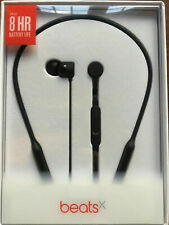 Beats by Dr. Dre BeatsX In-Ear Only Wireless Headphones - Black
