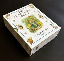 Beatrix Potter - The Peter Rabbit Library - 10 Book Box Set