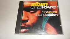CD  One Love (2nd Edition) von Dr. Alban