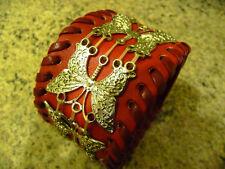 Lynn Butterfly Bracelet