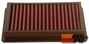 K&N Replacement Air Filter For RENAULT LAGUNA 33-2758