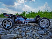 RC Racing Buggy SHARKOON PRO 2,4 Ghz. ferngesteuertes Auto Monster Truck RTR