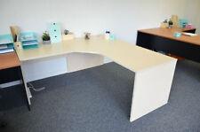 Particle Board Corner Desk/l-shaped Desks Office Furniture