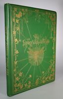 1868 The Story Without an End Sarah Austin 15 Chromolithographs Eleanor V Boyle