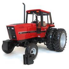 1/16TH 2016 NATIONAL FARM TOY MUSEUM IH 3688 PRESTIGE W/ DUALS 14985 ERTL NEW