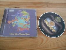 CD HipHop Big Boi-Vicious leggi/Dangerous Rumors (14) canzone Def Jam Rec/UE