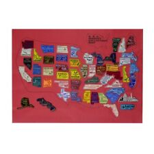 Collectible United States Maps for sale | eBay