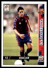 Mundicromo Las fichas de la Liga 98 99 Oscar Barcelona No. 12a