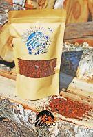 1 lb (0.45 kg) organic chaga tea chaga powder. Straight from Siberia