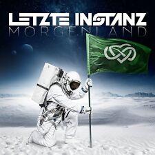LETZTE INSTANZ Morgenland CD 2018