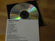 STEVE LUKATHER - TRANSITION / ADVANCE-ALBUM-CD 2012