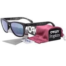 Oakley OO 9013-69 URBAN JUNGLE FROGSKINS Matte Olive Ink Jade Mens Sunglasses