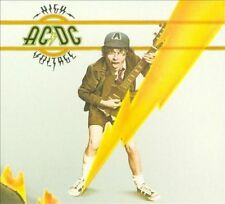 High Voltage by AC/DC (CD, May-2009, Columbia (USA))