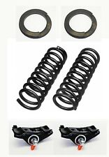 New! Coil Springs 1964-1966 Mustang with Spring Seats and Insulators 6pc set L6