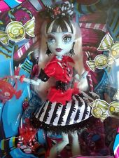 Monster high doll RARE Frankie Stein Sweet Screams BNIB