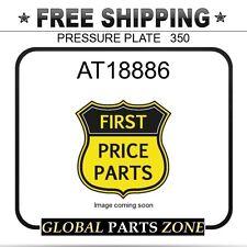 AT18886 - PRESSURE PLATE for JOHN DEERE 350, 350B Crawler Dozer