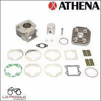 CILINDRO ATHENA SPORT 70 cc D. 47,6 sp. 10 MINARELLI VERTICALE BOOSTER - MOTORE