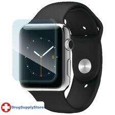 PE Nitro Shield Screen Protectors for Apple Watch(R), 2 pk (42mm)