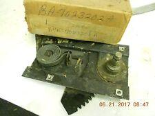 RH window regulator assy. 1953/54 Ford NOS