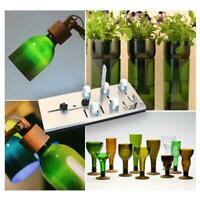 Stainless Steel Better Cutting 2-12mm Thickness Wine Glass Bottle Cutter tool