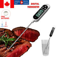 Kitchen Digital Food Thermometer Food BBQ Meat Probe instant Read Thermometer