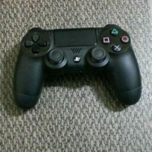 Joystick Controller Sony Nero per SONY PLAYSTATION 4 PS4 [LEGGERE DESCRIZIONE]