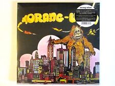 ORANG-UTAN SELF TITLED LP REPRESS 1971 U.K. HARD ROCK / PSYCH LEAF HOUND BUDGIE