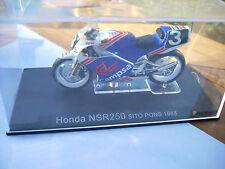 HONDA NSR 250 SITO PONS 1988 SCALA 124