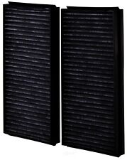 Cabin Air Filter-Charcoal Media Parts Plus CAF6078C