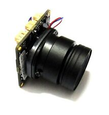HD ONVIF2.0 IP Camera 4mm CS 3mp lens angle Module 1MP CCTV PCB Main Board