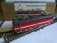 Piko Modelleisenbahn Elektrolokomotive 211003 Spur H0, Schnellzuglokomotive